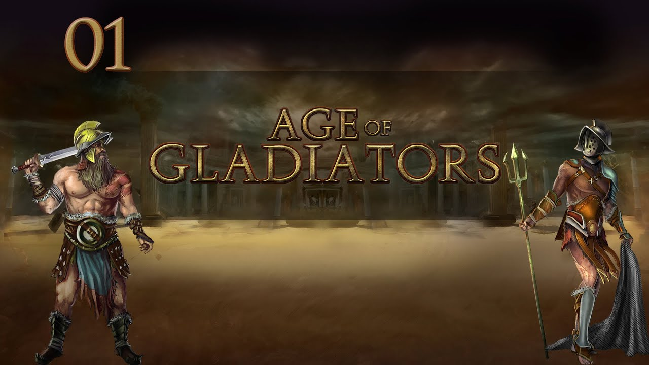 age of gladiators ii