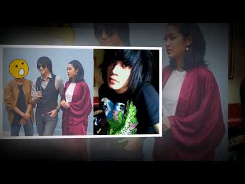 Miris, Dulu Dipuja Digilai Wanita , Penampilan 'Raka Cyril' Gitaris Vieratale Kini Bikin K