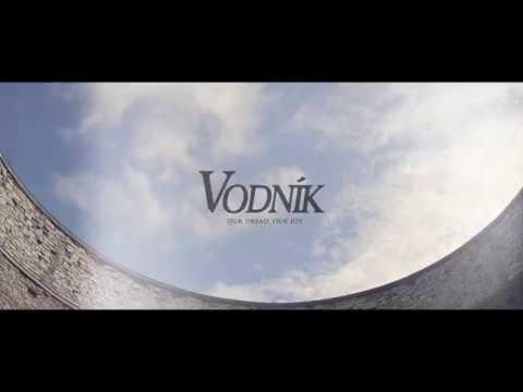 Vodnik - Our Dread, Our Joy (Official Music Video)
