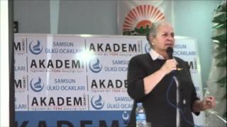 Türk Yılmaz Marşı - Timsal Karabekir - Bilim ve Fikir Akademisi