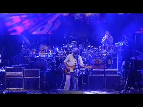 Drums - Space - Dead & Company - Shoreline Amphitheater - Mountain View CA - Jun 3 2017