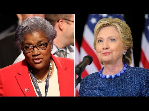 Jordan Takes Victory Lap As More Donna Brazile Lies Exposed