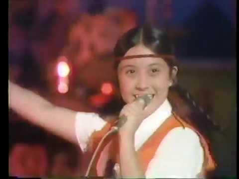 恋のインディアン人形 リンリン・ランラン (1974)