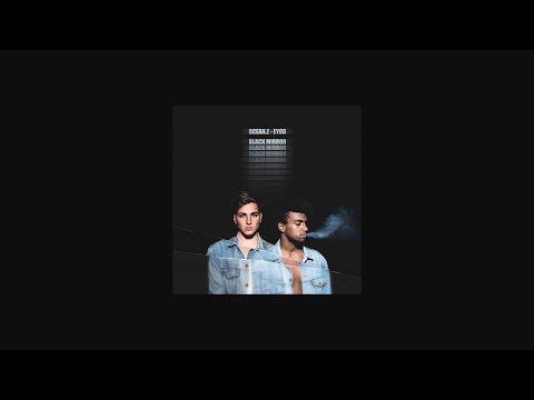 Ocean.z & Eyob - BLACK MIRROR (lyrics video)