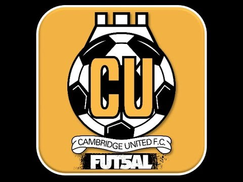 Cambridge United FC Futsal v Loughborough Futsal Club