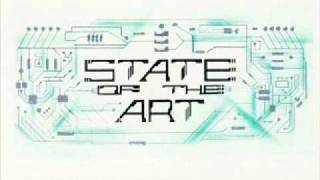 state of the art-wasting away
