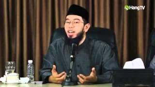 nasihat untuk kita yang sedang disakiti oleh orang lain  ust  muhammad nuzul dzikri Lc