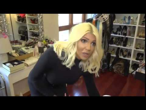 Jelena Karleuša Exkluziv RTL