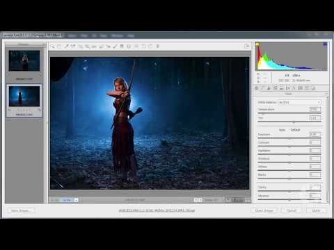 Day to Night: Take and Make Great Photography with Gavin Hoey