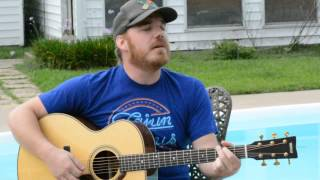 Home in Carencro with Marc Broussard - Only You Could Love Me This Way (Keith Urban Cover)