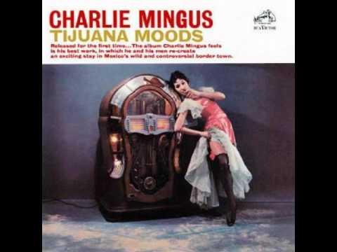 Charles Mingus - Ysabel's Table Dance