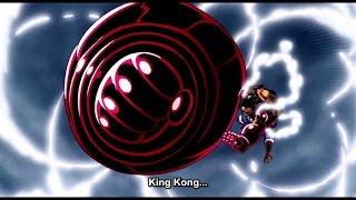 One piece - KING KONG GUN !! Luffy vs Doflamingo FINAL One Piece VF [HD]