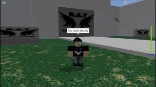 Join RAT (Roblox Assault Team)