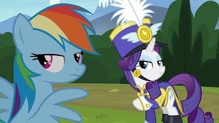 Rarity - I am going to ignore that comment out of my desire to help you.