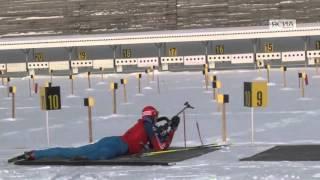 видео В Алдане завершился лыжный сезон