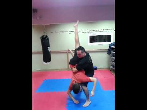 ancient Greek wrestling techniques
