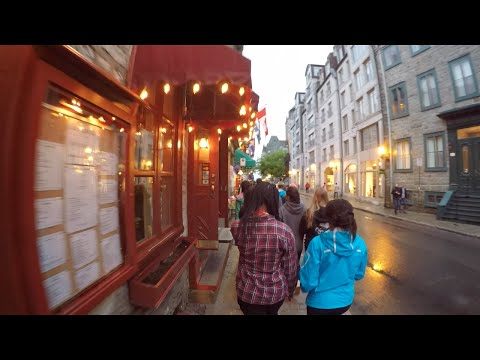 Heading to Quebec!!! (Vlog #1)
