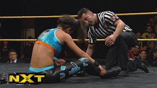 Bayley won't stay down: WWE.com Exclusive, Nov. 25, 2015
