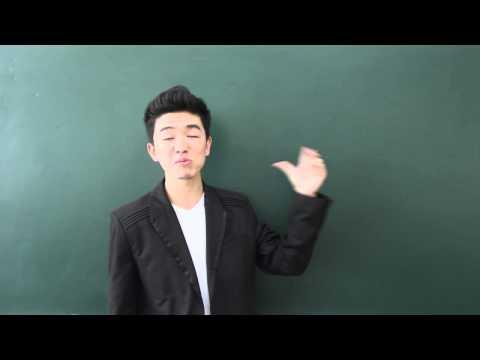 Shoukhrat Uyghur Bilig English Class