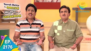 Download Taarak Mehta Ka Ooltah Chashmah - Episode 2176 - Full Episode