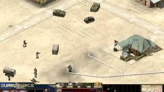 Guard Force: Covert Strike (2004) Gameplay