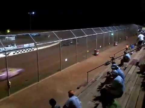 Swainsboro Raceway 8/5/17 440s