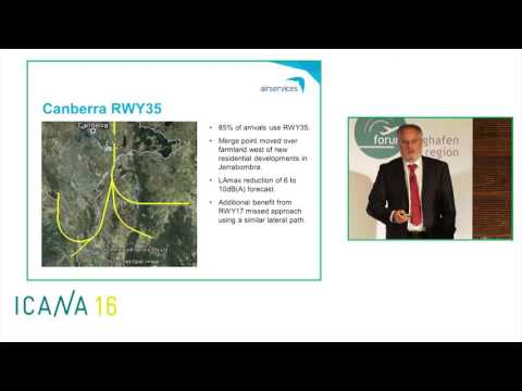 ICANA 2016 | RNP solutions in Australia (DE)