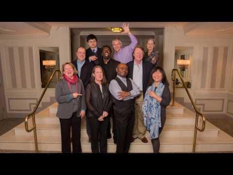 ASLA 2016 Awards Introduction and Jury