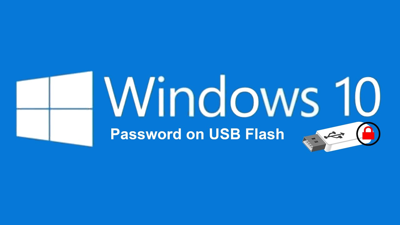 how to download windows 10 in to usb