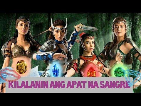 Download KILALANIN PA ANG MGA SANGRE NG ENCANTADIA 2016