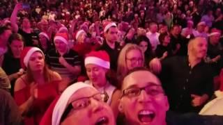 Kylie Minogue - Royal Albert Hall 2016 - Better The Devil You Know / Celebration