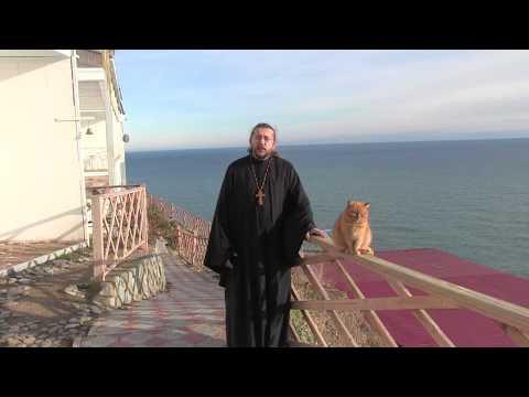 Бросить мужа или нет, если он алкоголик. Священник Игорь Сильченков