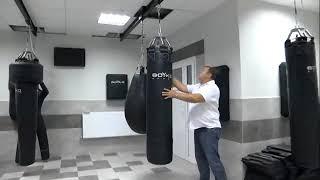 Рейка для боксерських мішків | Boyko-Sport Ukraine
