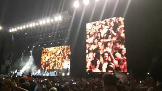"""The Rolling Stones - """"Like a Rolling Stone"""", Lima 06.mar.2016"""