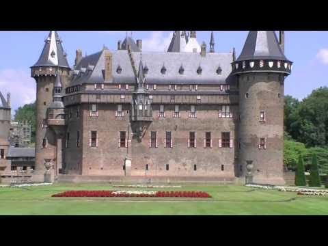 Genieten van park en tuin Kasteel de Haar Utrecht