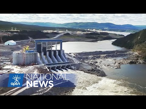 The info behind a new public inquiry into Muskrat Falls | APTN News