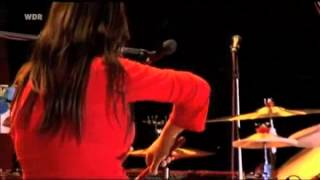 The White Stripes Live At Rock Am Ring 2007 Full