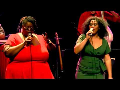 The Soul of Spanish Harlem   van Merwijk's Music Machine   3:30 minute promo