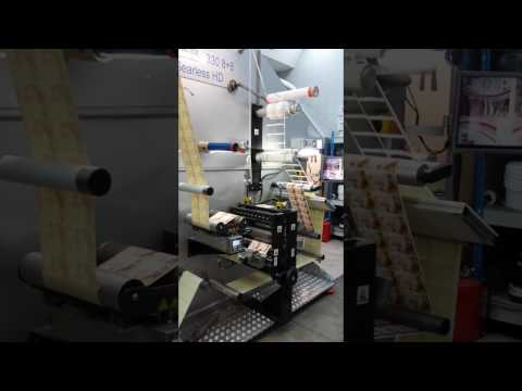 NIKELMAN -  Cutting Labels -  Nikelman® 330 Gearless
