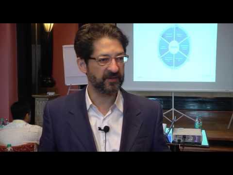 KNNOWLEDGE SESSION -  Philippe Nobile