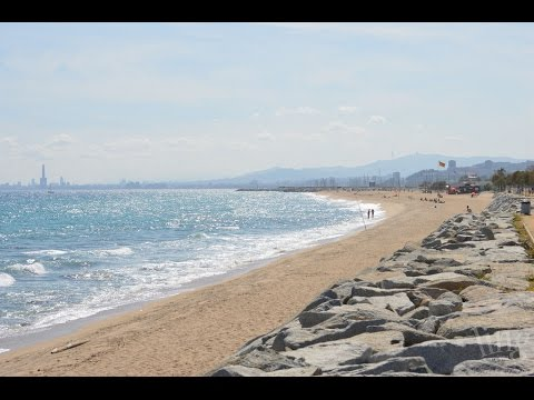 Places to see in ( El Masnou - Spain )