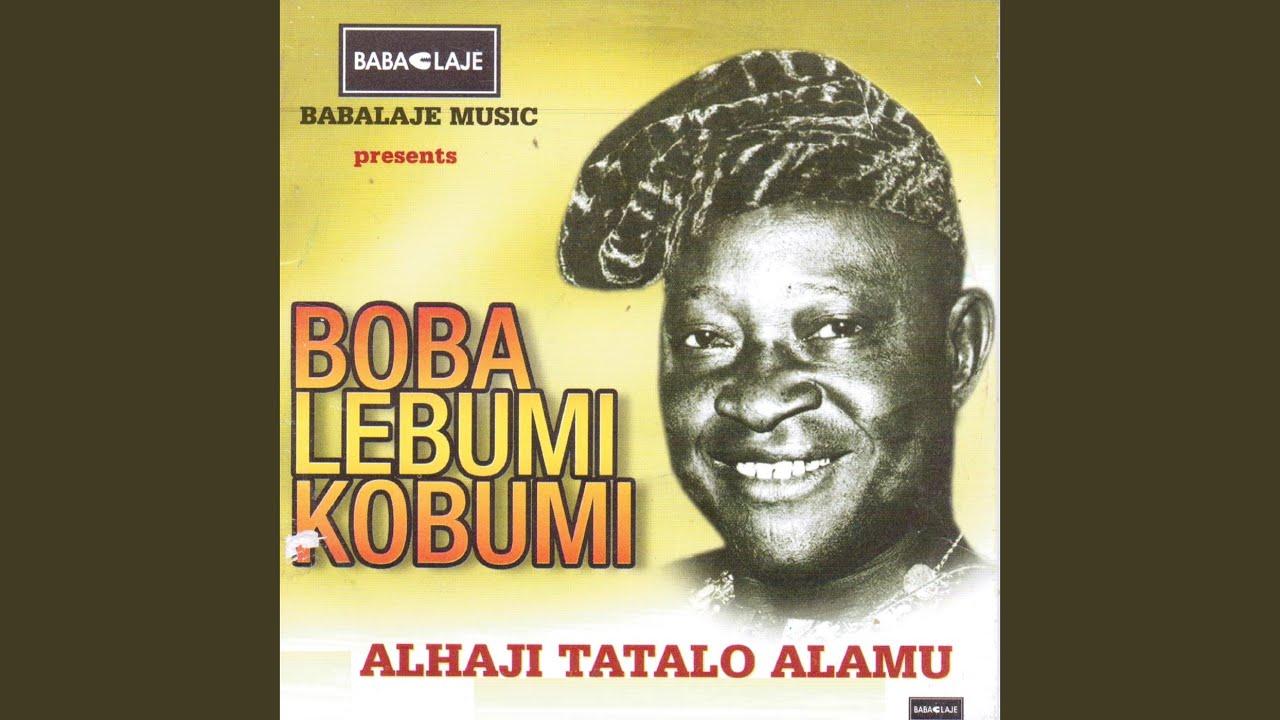 Download Boba Lebumi Kobumi Medley