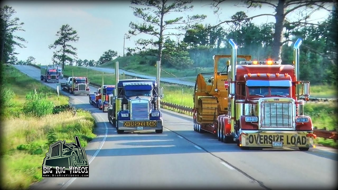 brothers of the highway tony justice youtube