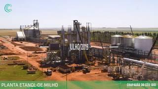 Gambar cover Cerradinho Bio. Planta de Etanol de Milho. Chapadão do Céu (GO)