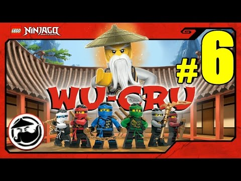 Игра Лего ниндзя 2 онлайн Ninja Lego 2 играть