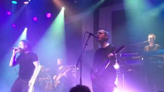 Threshold - The Box - Live @ Boerderij, Zoetermeer 2014