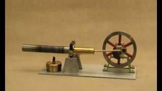 """Lamina Flow Engine """"LF-01 Rotation"""" von Ernst-Arno Kruse"""