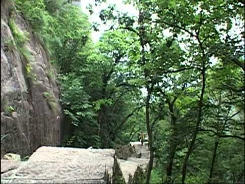 [다큐클래식] 7일간의 아시아 10회-티베트 게덴쵸링수도원 / 중국 황산 / asia in a week #10-Geden choeling abbey / Mount Huangshan