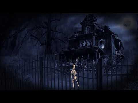 Halloween Project Adv. CGI