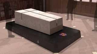Richard III - The Tomb Design